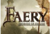 Faery - Legends of Avalon Steam CD Key