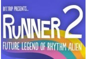 BIT.TRIP Presents... Runner2: Future Legend of Rhythm Alien | Steam Key | Kinguin Brasil