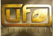 UFO: Aftermath Steam Gift