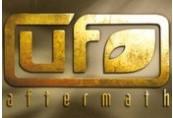 UFO: Aftermath Steam Gift