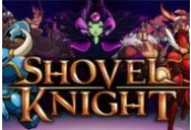 Shovel Knight: Treasure Trove Steam CD Key