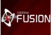 Clickteam Fusion 2.5 Steam CD Key
