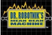 Dr. Robotnik's Mean Bean Machine Steam CD Key