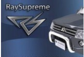 RaySupreme 3D Steam CD Key