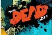 Three Dead Zed Steam CD Key