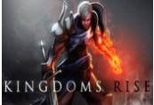 Kingdoms Rise Steam Gift