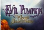 Evil Pumpkin: The Lost Halloween Steam CD Key