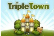 Triple Town Steam CD Key