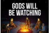 Gods Will Be Watching Steam Gift