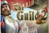 The Guild II RU VPN Activated Steam CD Key