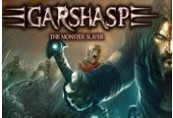 Garshasp: The Monster Slayer Steam CD Key