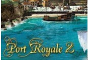 Port Royale 2 Steam CD Key