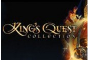 King's Quest Collection Steam CD Key