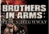 Brothers in Arms: Hell's Highway GOG CD Key
