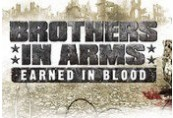 Brothers in Arms: Earned in Blood Uplay CD Key