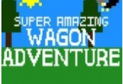 Super Amazing Wagon Adventure | Steam Gift | Kinguin Brasil