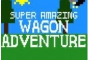 Super Amazing Wagon Adventure Steam CD Key
