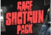 PAYDAY 2: Gage Shotgun Pack Steam CD Key