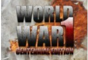 World War 1 Centennial Edition Steam CD Key