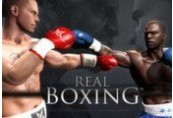 Real Boxing Clé Steam