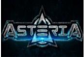 Asteria Steam Gift