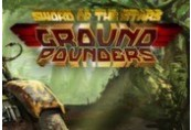 Ground Pounders Steam CD Key