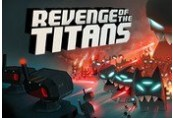 Revenge of the Titans Steam Gift