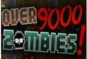 Over 9000 Zombies! Steam CD Key