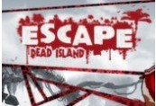 Escape Dead Island EU Steam CD Key