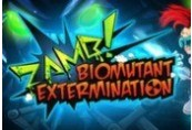 ZAMB! Biomutant Extermination Steam CD Key