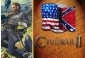 Civil War II Steam CD Key