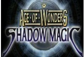 Age of Wonders: Shadow Magic Clé Steam