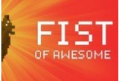 Fist of Awesome Steam CD Key