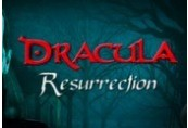 Dracula: The Resurrection Steam CD Key