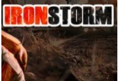 Iron Storm Steam CD Key