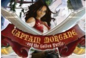 Captain Morgane and the Golden Turtle Steam CD Key