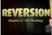 Reversion - The Meeting 2nd Chapter Steam CD Key
