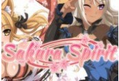 Sakura Spirit Steam CD Key