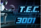 T.E.C. 3001 Steam CD Key