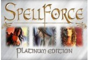 SpellForce Platinum Edition Steam Gift