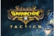 WARMACHINE: Tactics - Standard Edition Steam CD Key