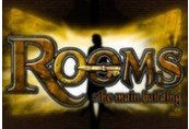 Rooms: The Main Building Steam CD Key
