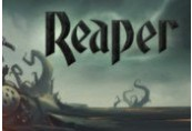Reaper - Tale of a Pale Swordsman Steam CD Key