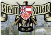 Steam Squad Steam CD Key
