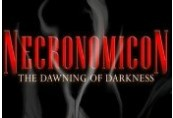 Necronomicon: The Dawning of Darkness Clé Steam