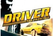 Driver San Francisco Digital Deluxe Edition Uplay CD Key