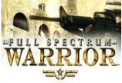 Full Spectrum Warrior Complete Pack Clé Steam