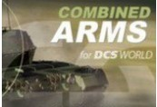 DCS: Combined Arms Digital Download CD Key