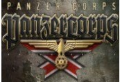 Panzer Corps Steam Gift