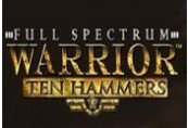 Full Spectrum Warrior: Ten Hammer Steam CD Key